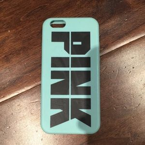 PINK iPhone 6 Case